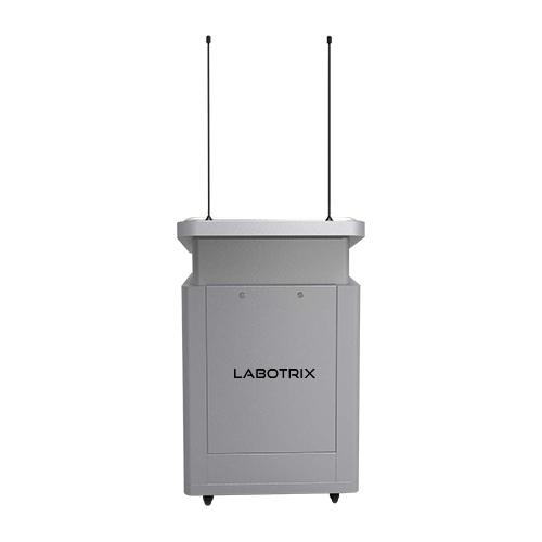 Labotrix Digital Podium